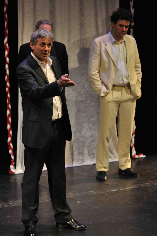 P. OUDOT & M. BIANIC