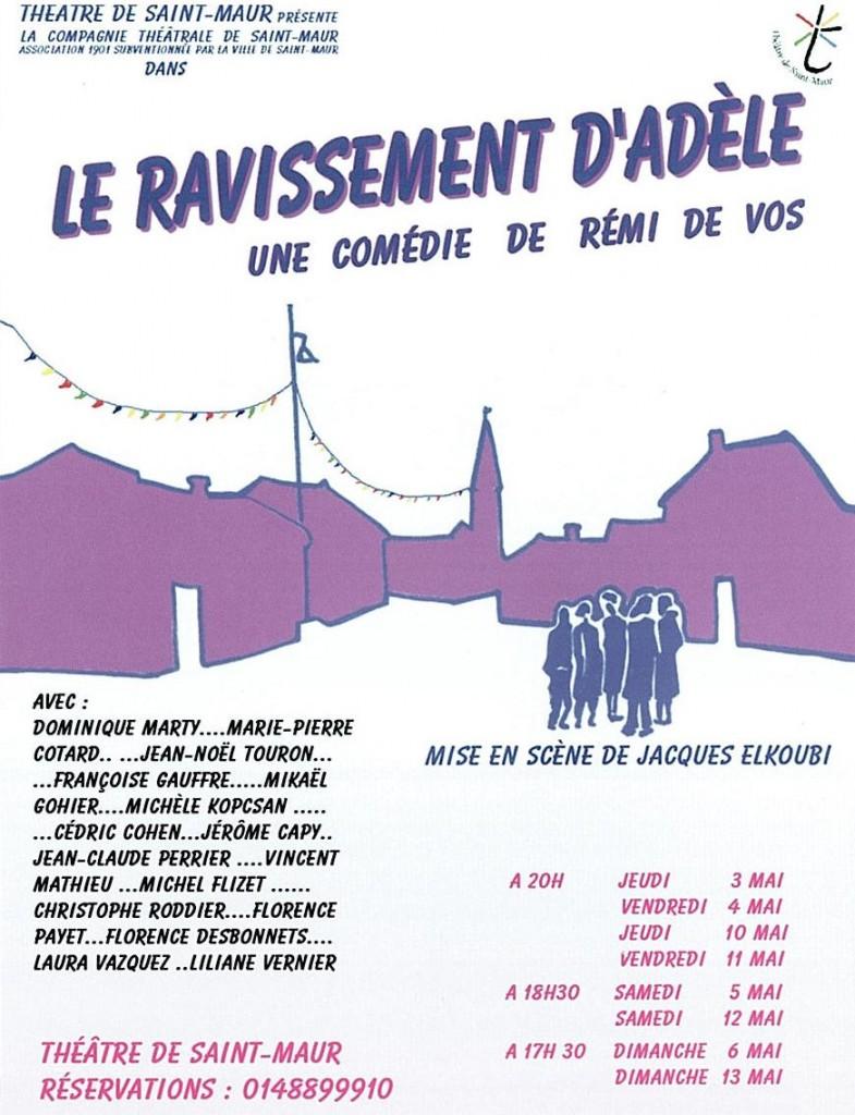 2012_Le ravissement d'Adèle