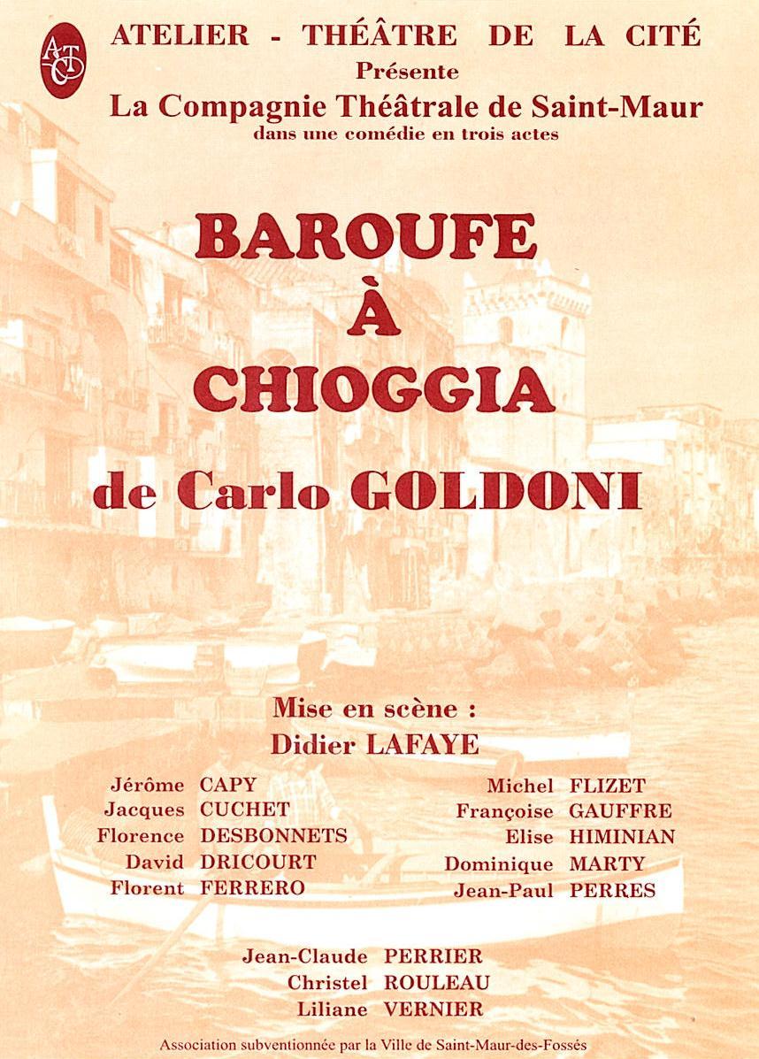 2005_Baroufe à Chioggia