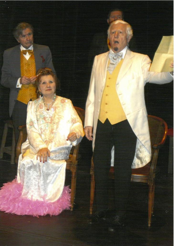 J. VERNIER, L. VERNIER & M. FLIZET